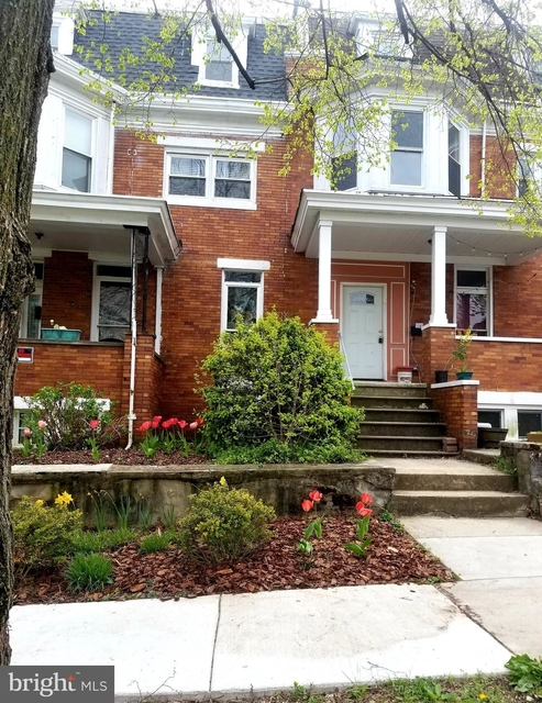 2 Bedrooms, Reservoir Hill Rental in Baltimore, MD for $1,250 - Photo 1