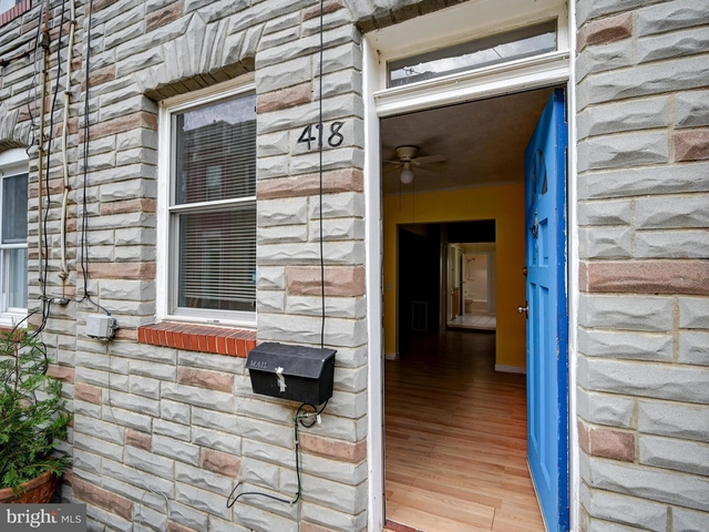 2 Bedrooms, Upper Fells Point Rental in Baltimore, MD for $1,375 - Photo 1