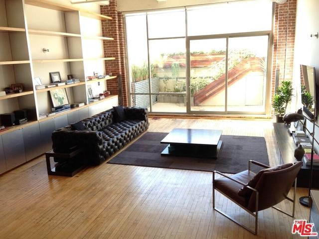 1 Bedroom, Arts District Rental in Los Angeles, CA for $4,100 - Photo 1
