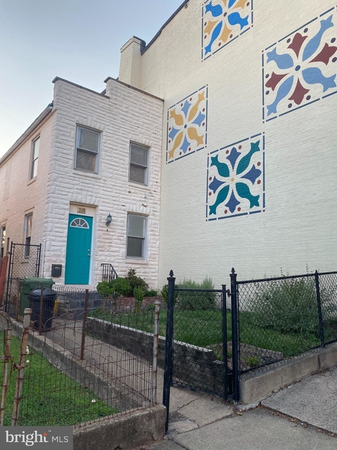 1 Bedroom, Upper Fells Point Rental in Baltimore, MD for $1,400 - Photo 1