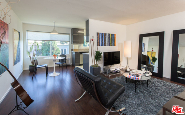 1 Bedroom, West Hollywood Rental in Los Angeles, CA for $2,275 - Photo 1