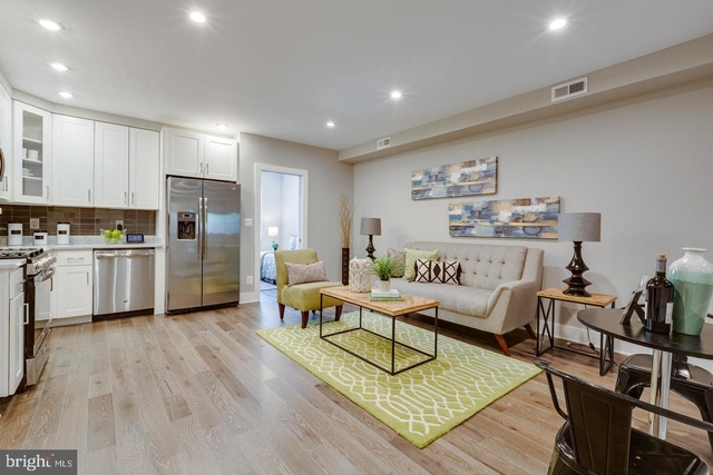 2 Bedrooms, Eckington Rental in Baltimore, MD for $2,295 - Photo 1