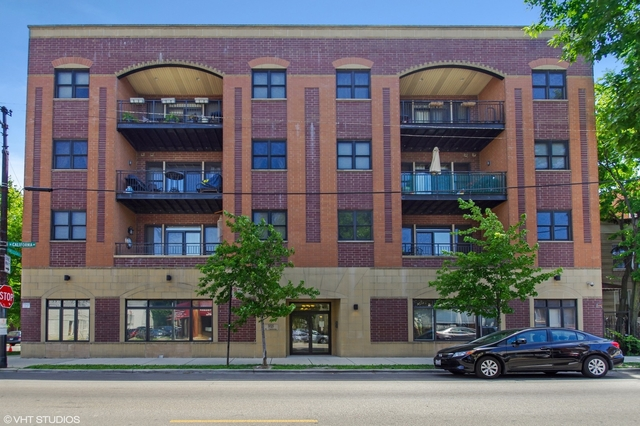 2 Bedrooms, Avondale Rental in Chicago, IL for $2,300 - Photo 1