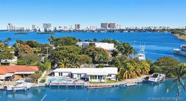 3 Bedrooms, Keystone Island Rental in Miami, FL for $14,500 - Photo 1