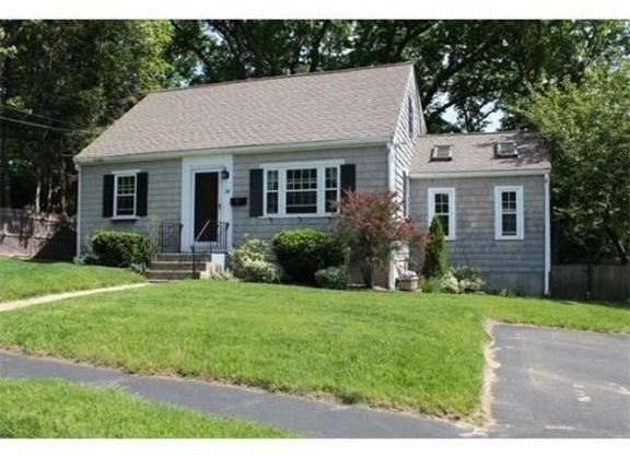 4 Bedrooms, Natick Rental in Boston, MA for $3,500 - Photo 1