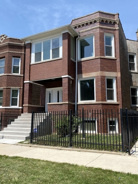 4 Bedrooms, South Austin Rental in Chicago, IL for $2,500 - Photo 1