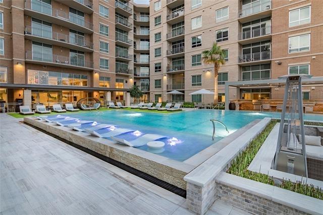 1 Bedroom, Oak Lawn Rental in Dallas for $4,451 - Photo 1