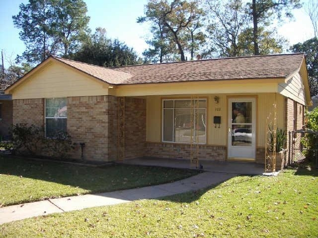 3 Bedrooms, Lindale Park Rental in Houston for $1,795 - Photo 1