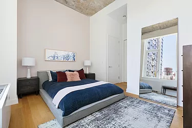 2 Bedrooms, Long Island City Rental in NYC for $5,720 - Photo 1