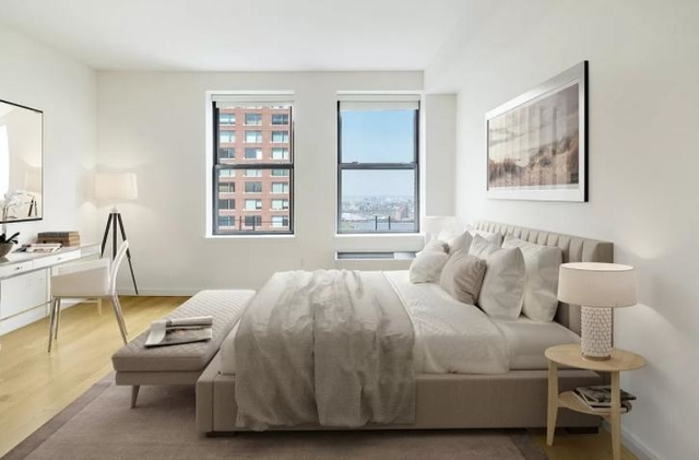 1 Bedroom, Financial District Rental in NYC for $4,150 - Photo 1