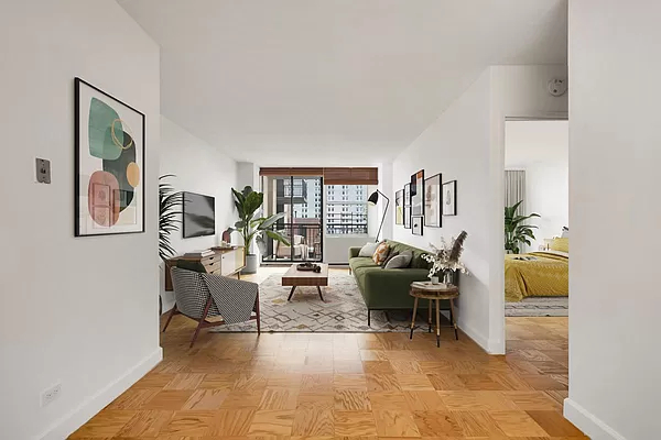 1 Bedroom, Upper East Side Rental in NYC for $4,295 - Photo 1