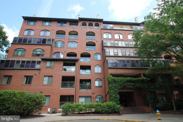 1 Bedroom, Ballston - Virginia Square Rental in Washington, DC for $1,900 - Photo 1