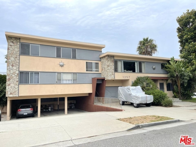 1 Bedroom, Mid-City Rental in Los Angeles, CA for $2,850 - Photo 1