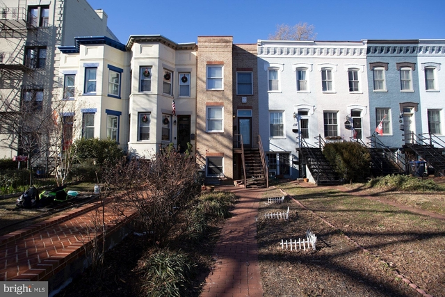 2 Bedrooms, Capitol Hill Rental in Baltimore, MD for $3,450 - Photo 1