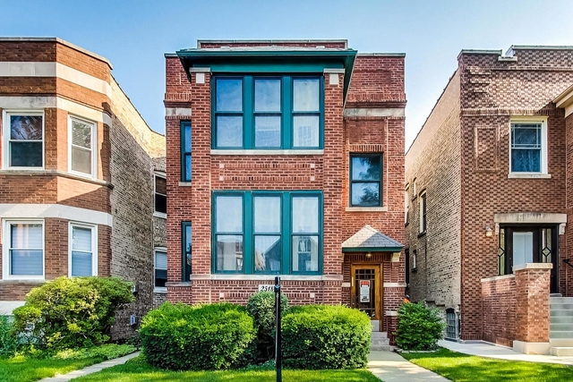 3 Bedrooms, Ravenswood Gardens Rental in Chicago, IL for $2,250 - Photo 1