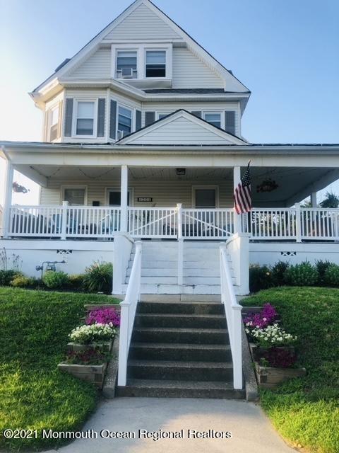 7 Bedrooms, Bradley Beach Rental in North Jersey Shore, NJ for $5,500 - Photo 1