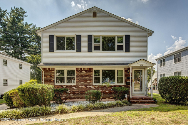3 Bedrooms, Red Bank Rental in North Jersey Shore, NJ for $3,300 - Photo 1