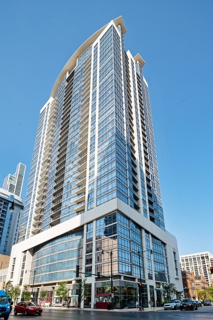 2 Bedrooms, South Loop Rental in Chicago, IL for $2,995 - Photo 1