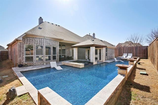 4 Bedrooms, McKinney Rental in Dallas for $8,000 - Photo 1