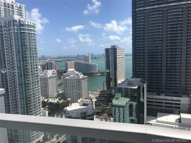 Studio, Miami Financial District Rental in Miami, FL for $2,300 - Photo 1