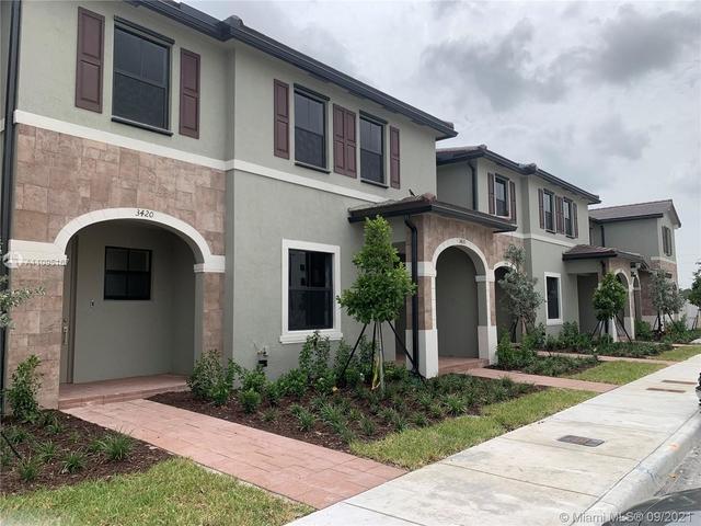 3 Bedrooms, Hialeah Rental in Miami, FL for $3,160 - Photo 1