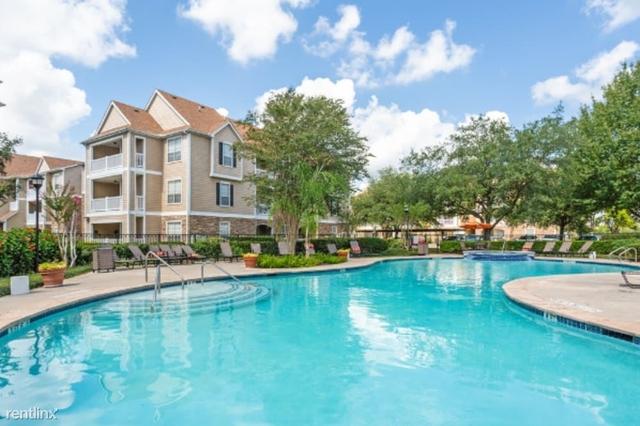 1 Bedroom, Eldridge - West Oaks Rental in Houston for $919 - Photo 1