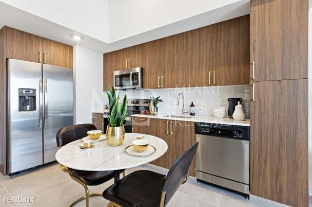 1 Bedroom, Overtown Rental in Miami, FL for $2,410 - Photo 1