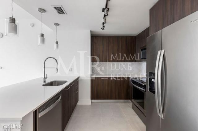 1 Bedroom, Overtown Rental in Miami, FL for $2,389 - Photo 1