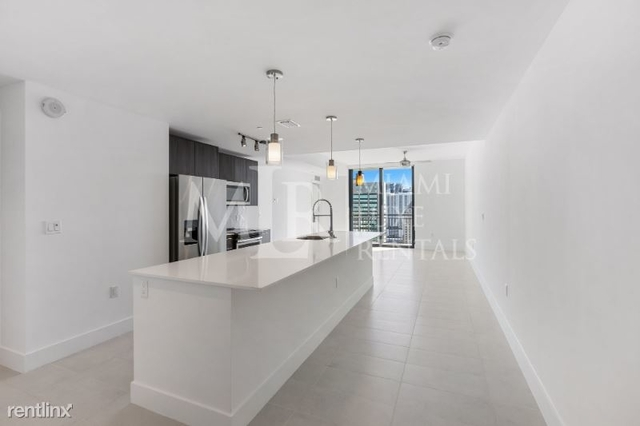2 Bedrooms, Overtown Rental in Miami, FL for $3,230 - Photo 1
