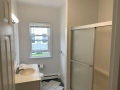 2 Bedrooms, Bank Square Rental in Boston, MA for $2,400 - Photo 1