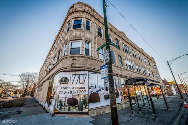 1 Bedroom, Gresham Rental in Chicago, IL for $845 - Photo 1