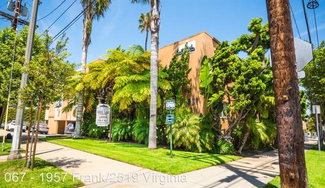 2 Bedrooms, Pico Rental in Los Angeles, CA for $2,695 - Photo 1