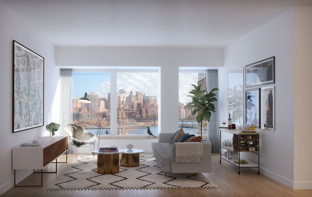 Studio, Financial District Rental in NYC for $2,900 - Photo 1