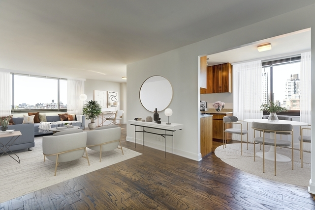 3 Bedrooms, Yorkville Rental in NYC for $10,023 - Photo 1