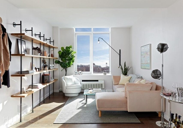 Studio, Greenpoint Rental in NYC for $4,150 - Photo 1