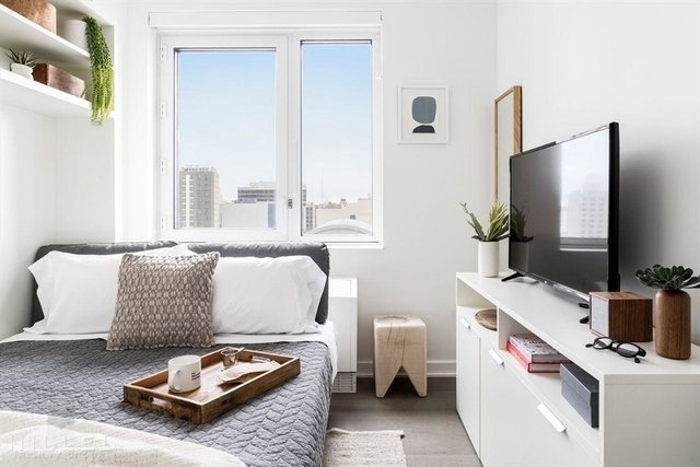 Studio, Long Island City Rental in NYC for $2,540 - Photo 1