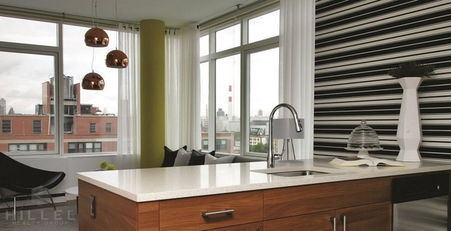 1 Bedroom, Long Island City Rental in NYC for $3,480 - Photo 1