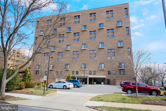 2 Bedrooms, Radnor - Fort Myer Heights Rental in Washington, DC for $3,995 - Photo 1