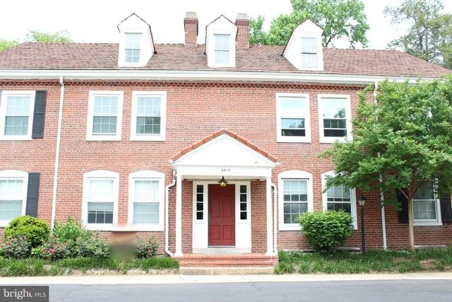 1 Bedroom, Fairlington - Shirlington Rental in Washington, DC for $2,300 - Photo 1