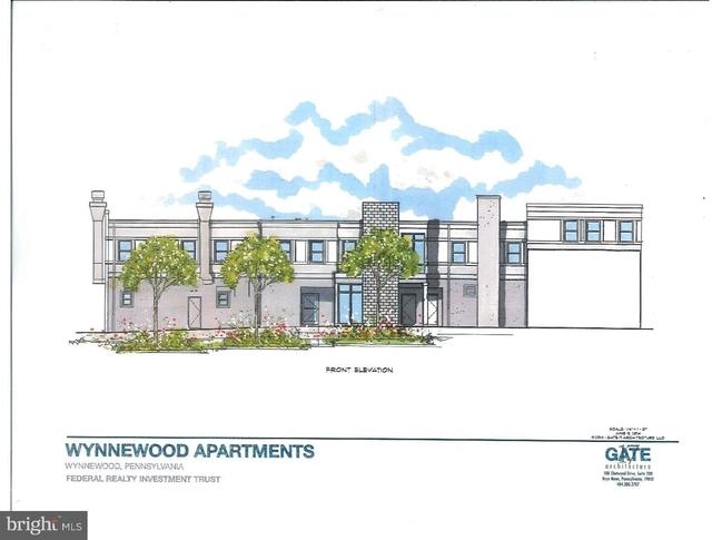 1 Bedroom, Wynnewood Rental in Lower Merion, PA for $1,700 - Photo 1