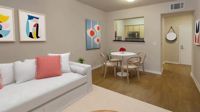 2 Bedrooms, Downtown Pasadena Rental in Los Angeles, CA for $3,090 - Photo 1