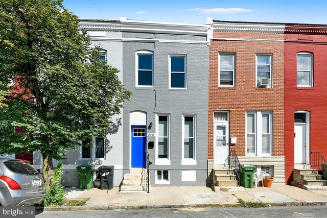3 Bedrooms, Better Waverly Rental in Baltimore, MD for $1,675 - Photo 1