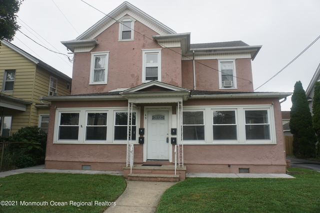 3 Bedrooms, Long Branch City Rental in North Jersey Shore, NJ for $2,700 - Photo 1