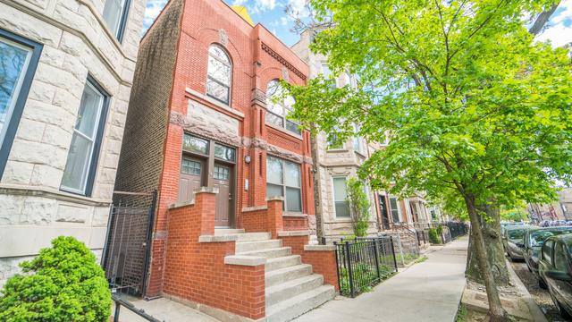 1 Bedroom, East Ukrainian Village Rental in Chicago, IL for $1,800 - Photo 1