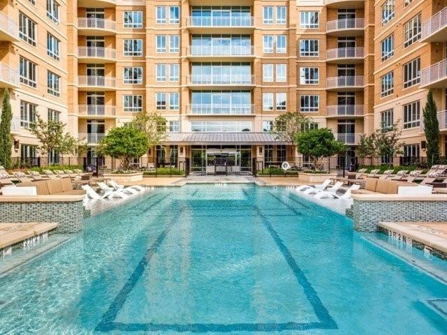 1 Bedroom, North Central Dallas Rental in Dallas for $3,165 - Photo 1