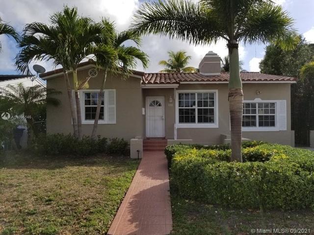 4 Bedrooms, Brickell Estates Rental in Miami, FL for $5,500 - Photo 1
