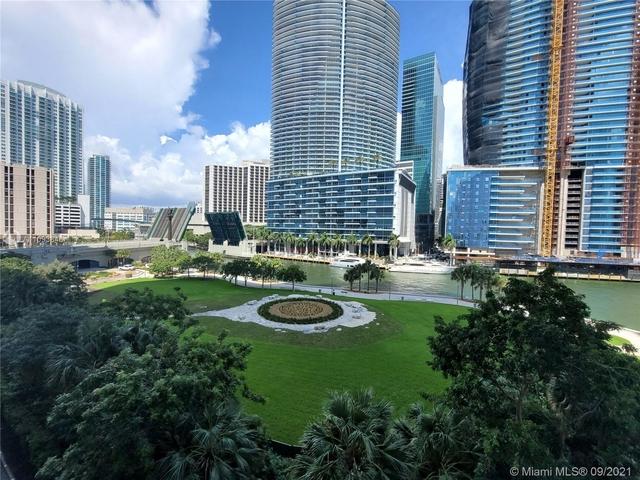1 Bedroom, Miami Financial District Rental in Miami, FL for $3,650 - Photo 1