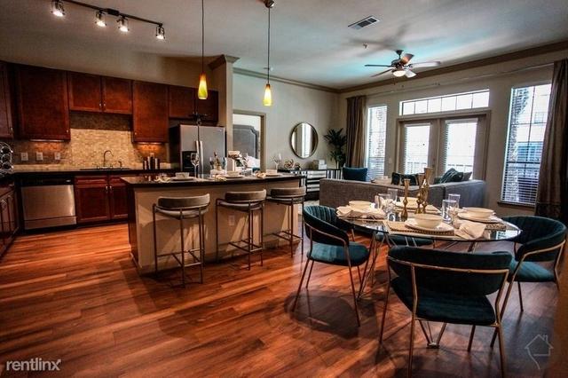 2 Bedrooms, San Felipe Square Rental in Houston for $1,756 - Photo 1