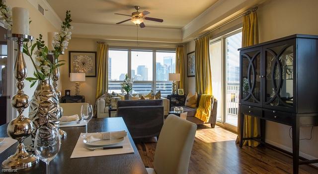 2 Bedrooms, Uptown-Galleria Rental in Houston for $2,337 - Photo 1