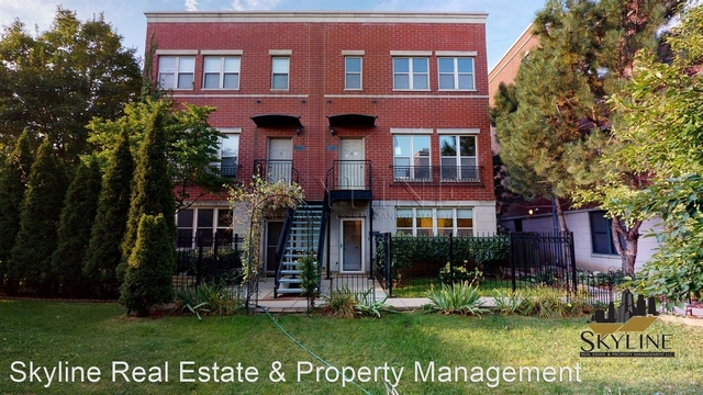 2 Bedrooms, Goose Island Rental in Chicago, IL for $2,595 - Photo 1